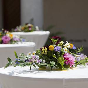 Schloss Guteneck Hochzeit