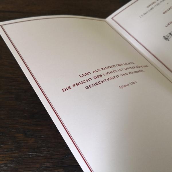 Bibel-Verse