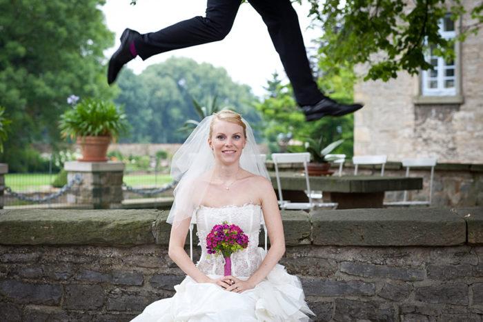 Schloss Hülsede Hochzeit
