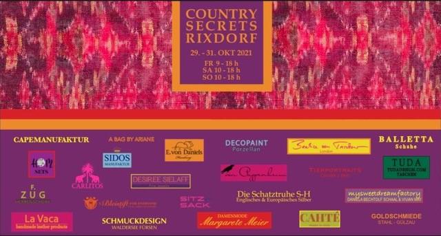 Country Secret Rixdorf