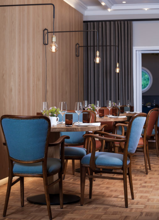 Haus Rahenkamp Lounge