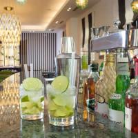 Hotel Goliath Bar