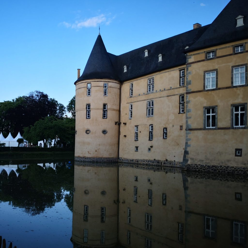 Landpartie the finest auf Burg Adendorf – September 2021 ABGESAGT