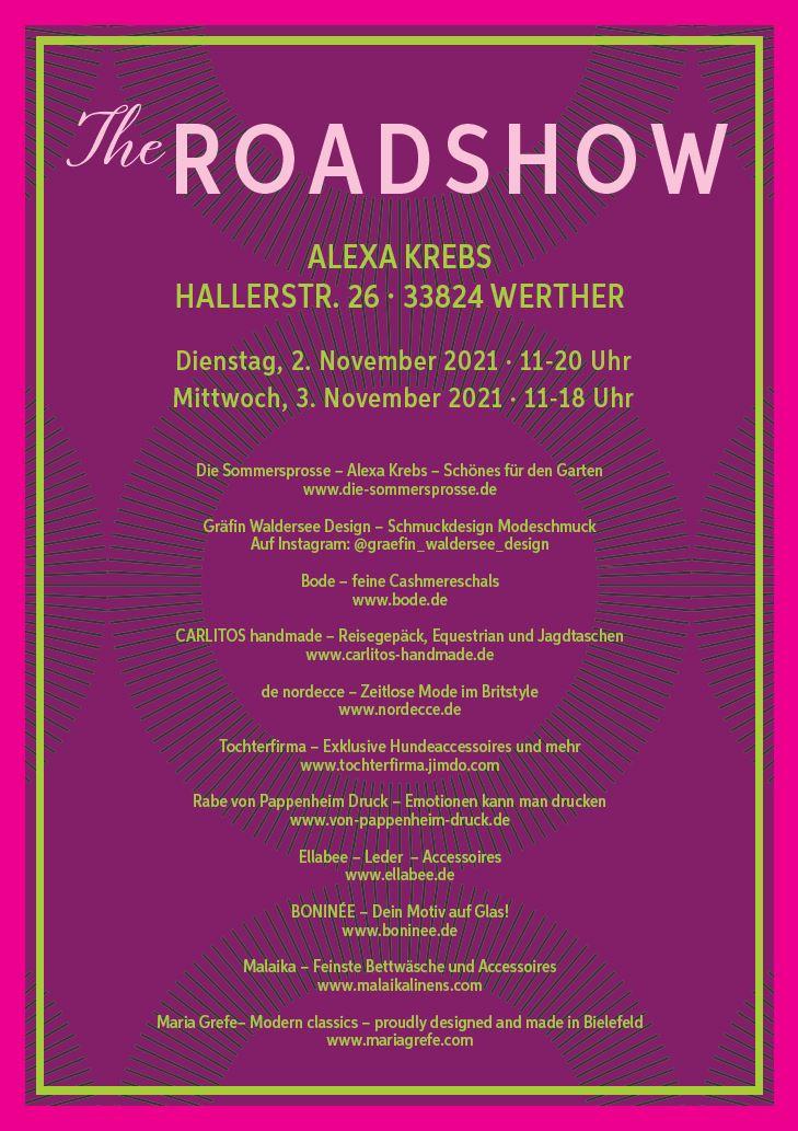 TheRoadshow Bielefeld