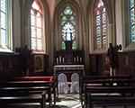 Haus Ruhr Kapelle